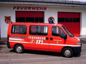 Löschzug III - Löschgruppe Willertshagen